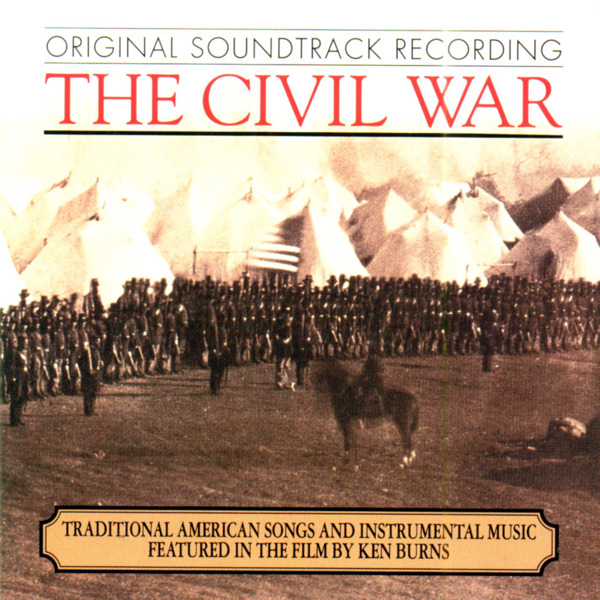 Music of the American Civil War - Wikipedia