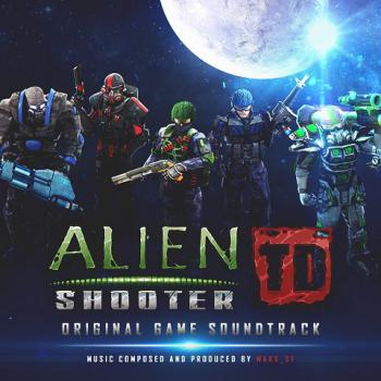 Alien Shooter TD (OST). Untitled. Click to zoom.