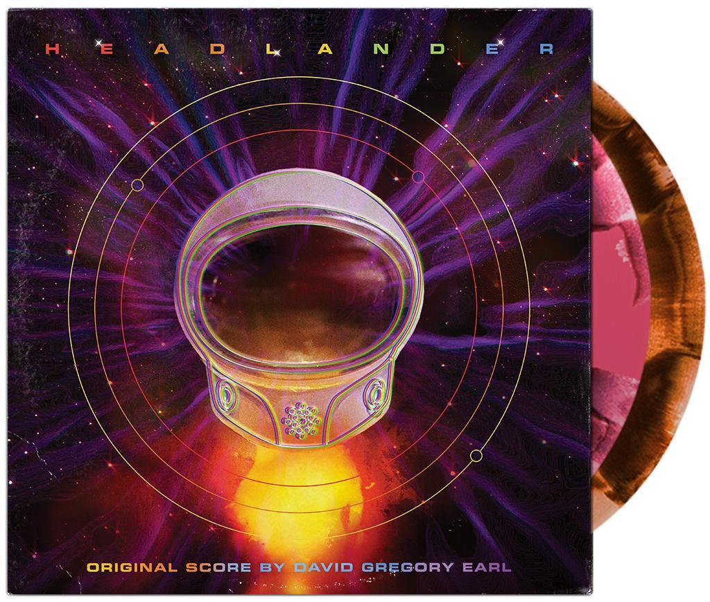Headlander Soundtrack From Headlander
