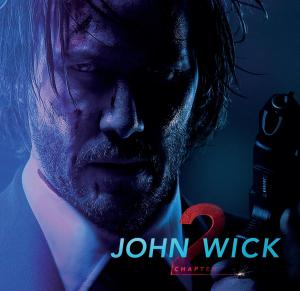 John Wick: Chapter 2 Original Motion Picture Soundtrack. Лицевая сторона . Click to zoom.