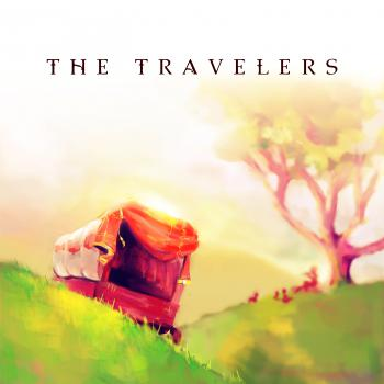 Travelers, The. Front. Click to zoom.