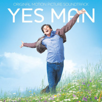 Yes Man Original Motion Picture Soundtrack. Передняя обложка. Click to zoom.