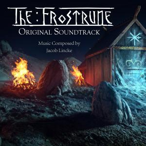 Frostrune Original Soundtrack, The. Лицевая сторона . Click to zoom.