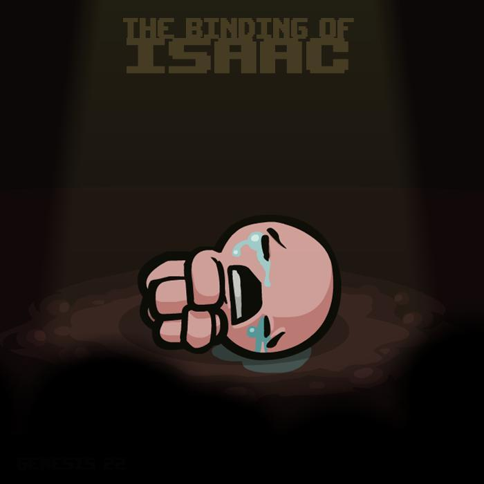 The Binding Of Isaac Soundtrack. Soundtrack From The