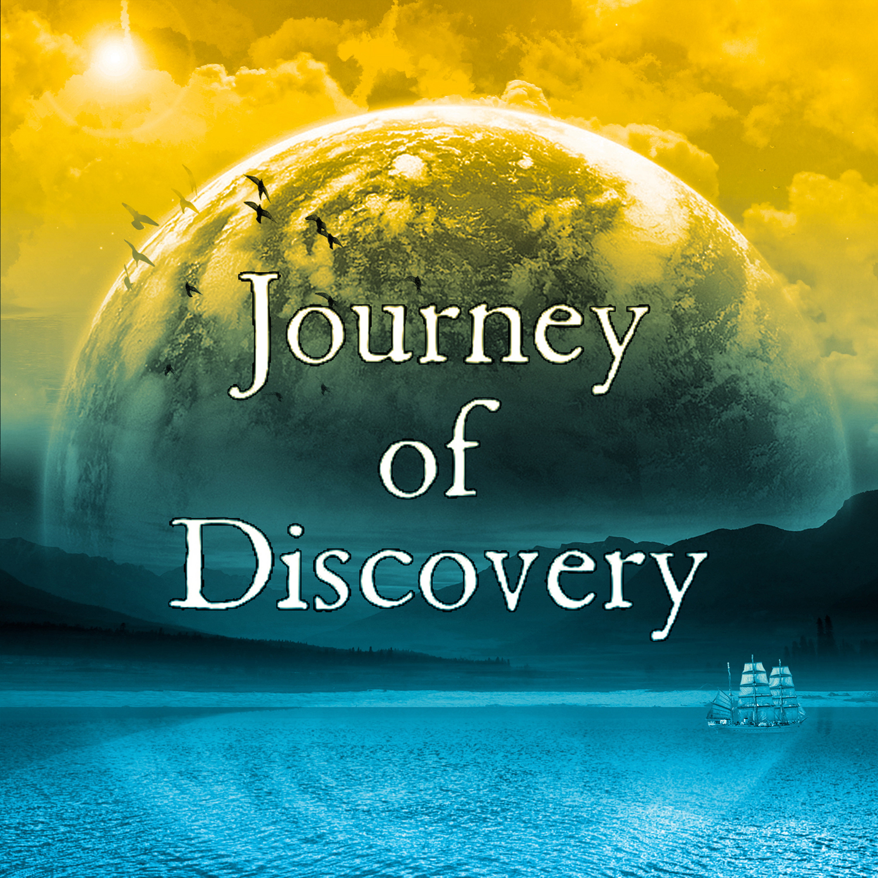 journey of discovery Looking back now over the past 12 or 13 years since i had my mitochondrial dna first tested and discovered i was a member of haplogroup j, i've realized what a journey of discovery i've been on literally.