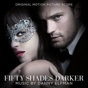 Fifty Shades Darker Original Motion Picture Score. Буклет . Click to zoom.