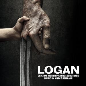 Logan Original Motion Picture Soundtrack. Лицевая сторона . Click to zoom.