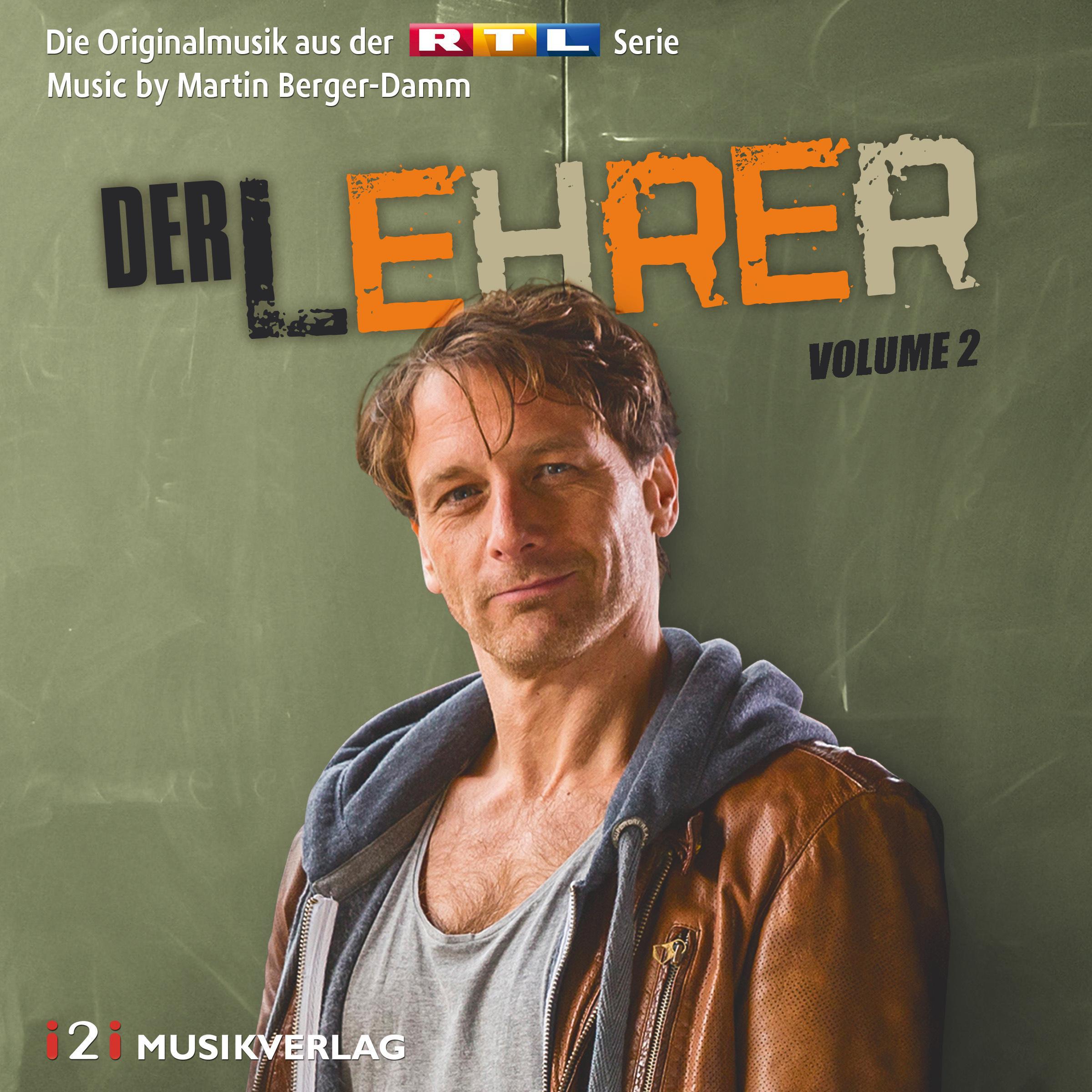 Der Lehrer Soundtrack