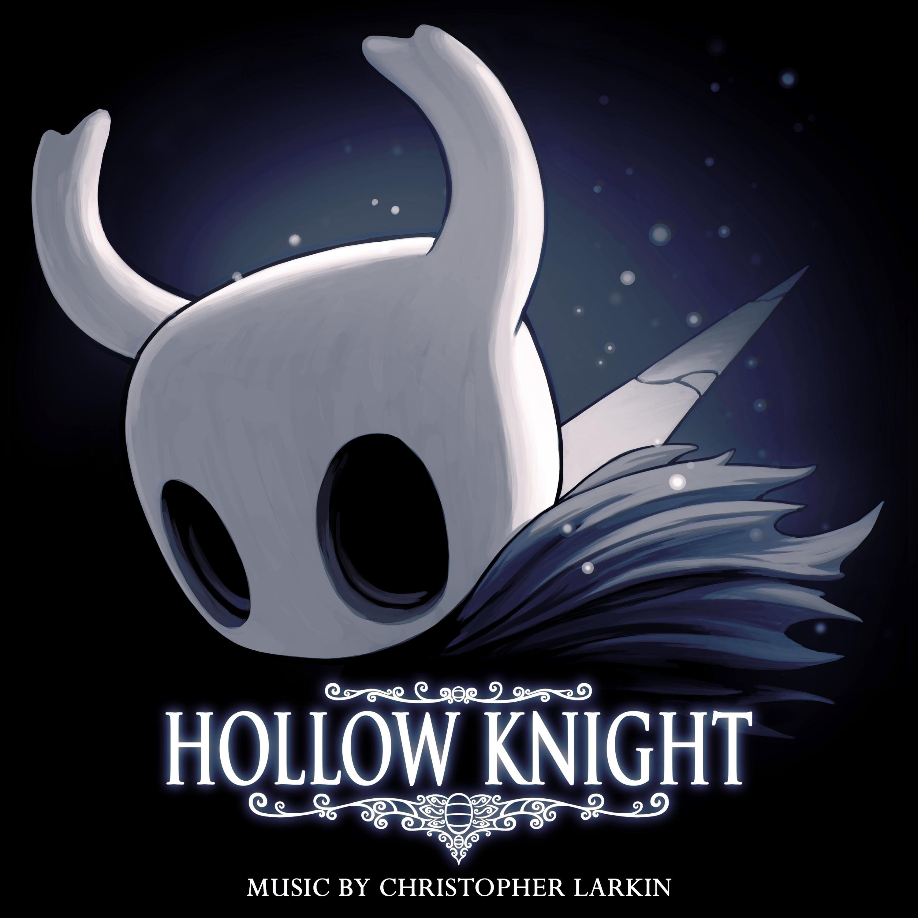 Hollow Knight Original Soundtrack Soundtrack From Hollow