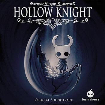 Hollow Knight OST: Free Sample. Front. Click to zoom.