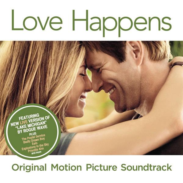 Love Happens Original Motion Picture Soundtrack