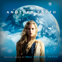 Another Earth Music from the Motion Picture. Передняя обложка. Click to zoom.