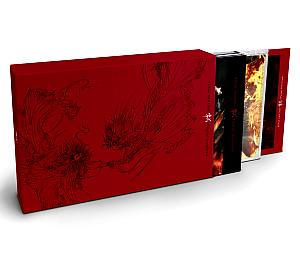 Final Fantasy Type-0 Original Soundtrack Limited Edition. Box. Click to zoom.