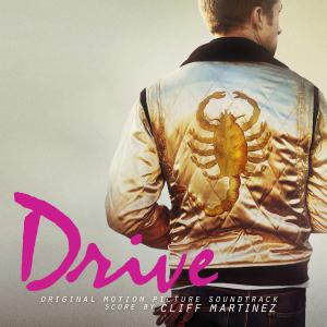 Drive Original Motion Picture Soundtrack. Лицевая сторона . Click to zoom.