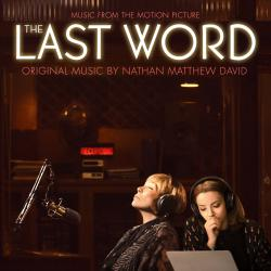 Last Word Original Motion Picture Soundtrack, The. Передняя обложка. Click to zoom.