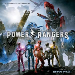 Power Rangers Original Motion Picture Soundtrack. Лицевая сторона . Click to zoom.