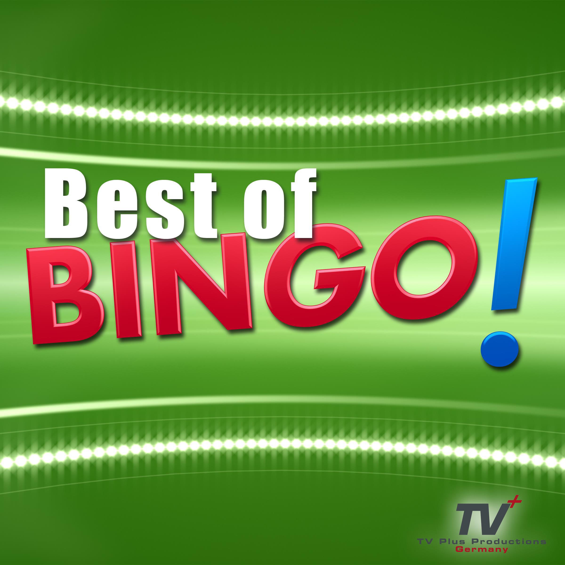 bingo quoten