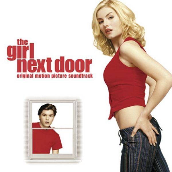 The girl next door soundtrack from the motion picture - La ragazza della porta accanto 2004 ...