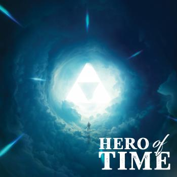 Hero of Time (Music from The Legend of Zelda: Ocarina of Time). Front. Click to zoom.