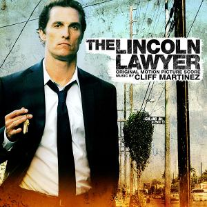 Lincoln Lawyer Original Motion Picture Score, The. Front. Click to zoom.