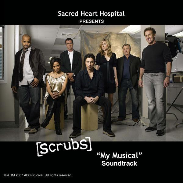 Scrubs Musical