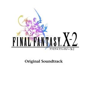 FINAL FANTASY X-2 Original Soundtrack. ������� ������� . Click to zoom.