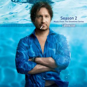 Music from the Showtime Series Californication: Season 2. Лицевая сторона . Click to zoom.
