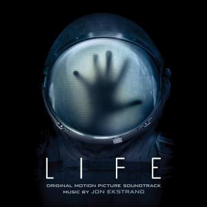 Life Original Motion Picture Soundtrack. Лицевая сторона . Click to zoom.