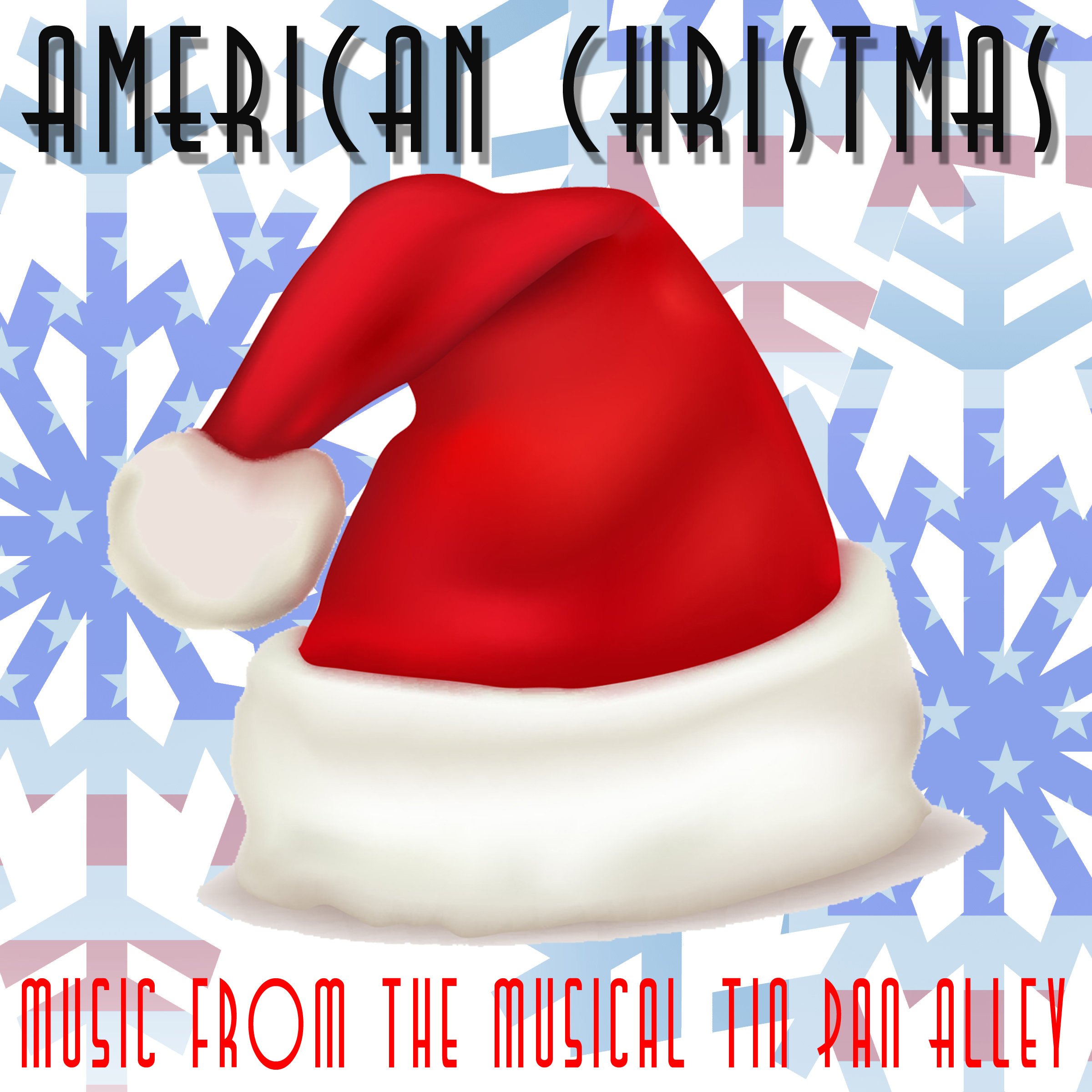 american christmas music from the musical 39 tin pan alley 39 ep. Black Bedroom Furniture Sets. Home Design Ideas
