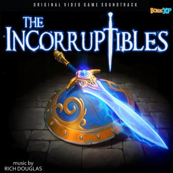 Incorruptibles Original Video Game Soundtrack, The. Front. Click to zoom.