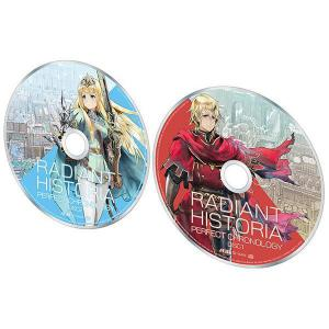 RADIANT HISTORIA COMPLETE. CD . Click to zoom.
