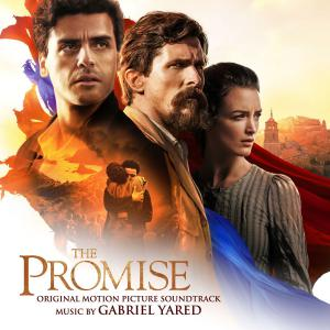 Promise Original Motion Picture Soundtrack, The. Лицевая сторона . Click to zoom.