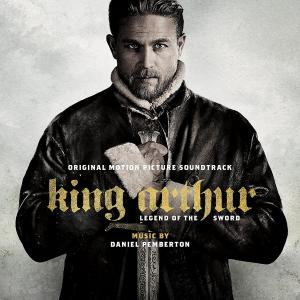 King Arthur: Legend of the Sword Original Motion Picture Soundtrack. Лицевая сторона . Click to zoom.