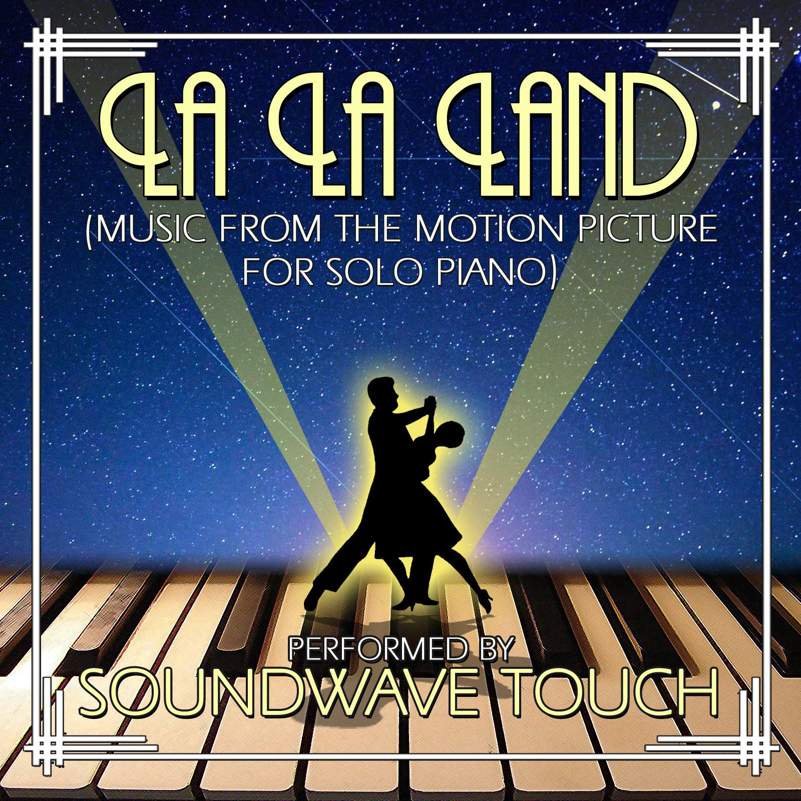 la la land piano solo pdf
