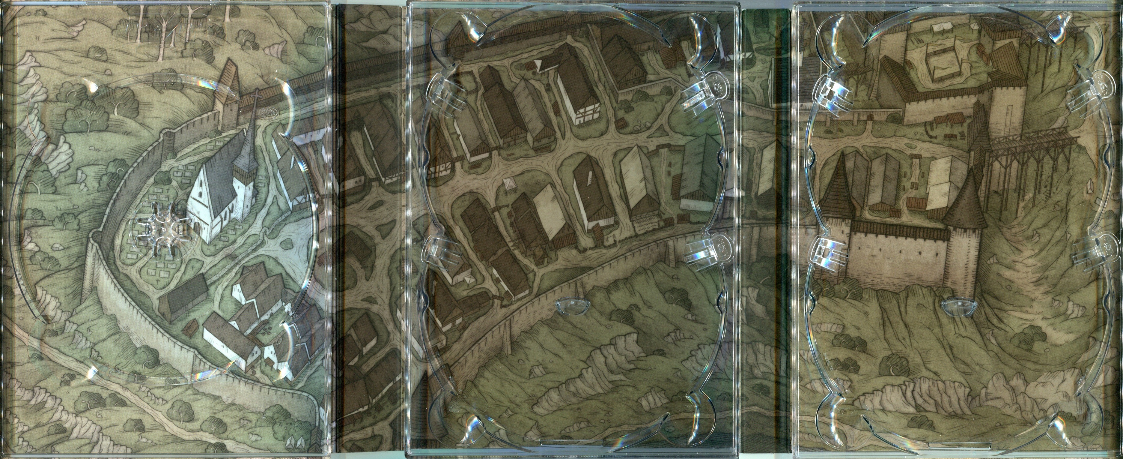 Kingdom Come: Deliverance Official Soundtrack музыка из игры