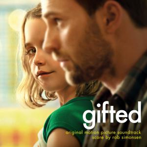 Gifted Original Motion Picture Soundtrack. Лицевая сторона . Click to zoom.