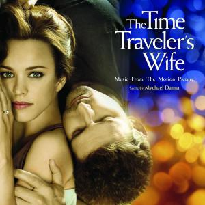 Time Traveler's Wife Music from the Motion Picture, The. Front. Click to zoom.