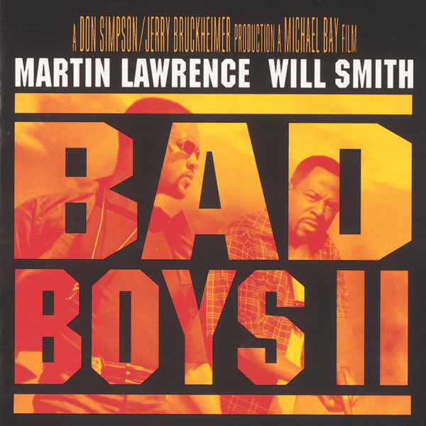 Bad Boys II Soundtrack 2