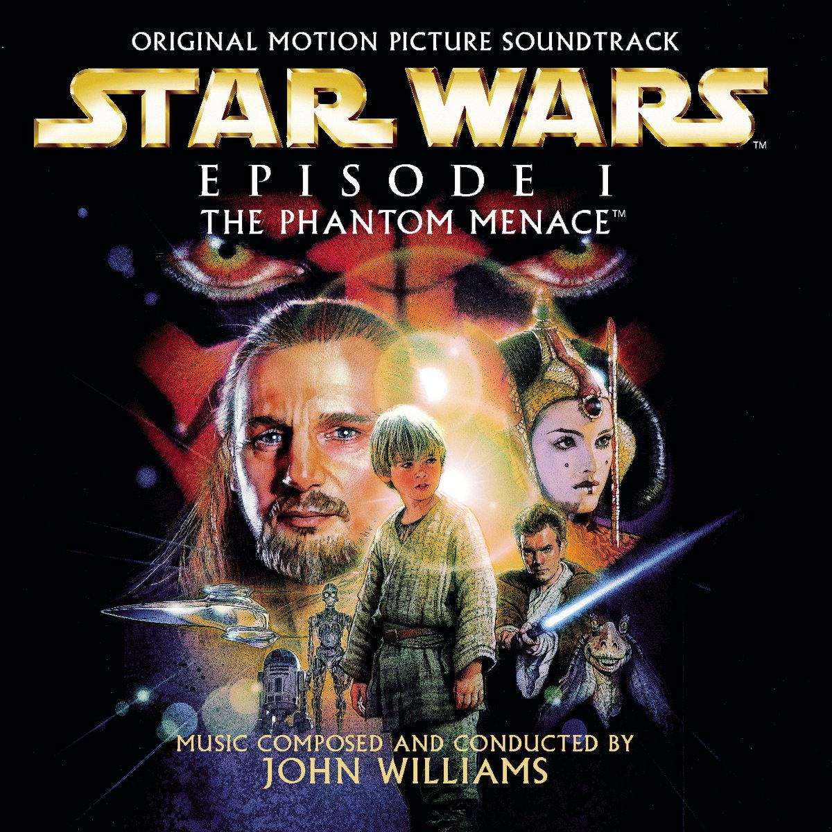 Star Wars Episode 1 Movie4k
