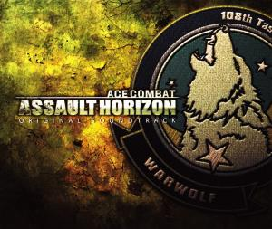Ace Combat: Assault Horizon Original Soundtrack. Front (display). Click to zoom.