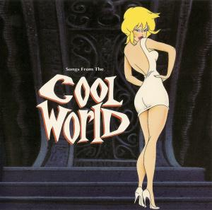 Cool World: Songs from, The. Лицевая сторона. Click to zoom.