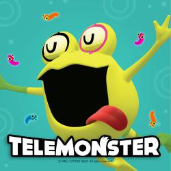 ???? Music from Telemonster - Single. Передняя обложка. Click to zoom.