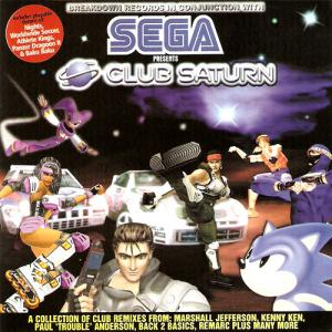 Club Saturn. Front (small). Click to zoom.