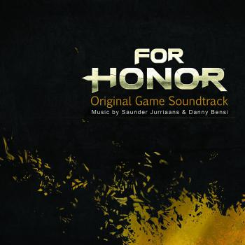 For Honor Original Game Soundtrack. Front. Click to zoom.