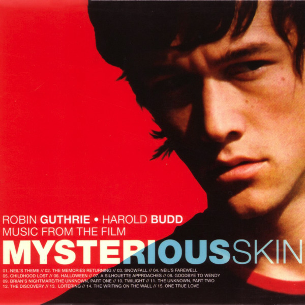 Robin Guthrie - Everlasting