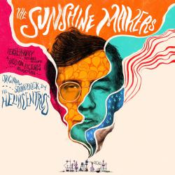 Sunshine Makers Original Motion Picture Soundtrack, The. Передняя обложка. Click to zoom.