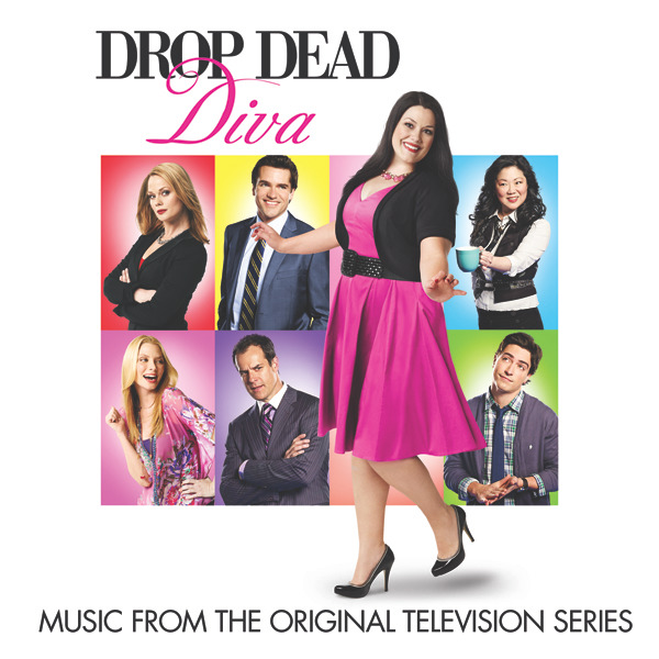 Drop dead diva music from the original television series - Drop dead diva series ...