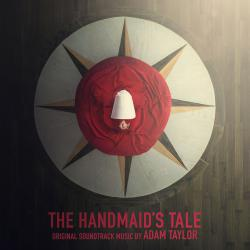 Handmaids Tale Original Soundtrack, The. Передняя обложка. Click to zoom.