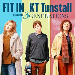 Fit In from the 3 Generations Soundtrack - Single. Передняя обложка. Click to zoom.