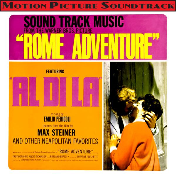 Al Di La - Soundtrack from